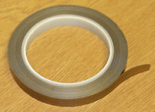 PTFE / Glass Woven Tape 15Mtrs x 12mm x 10Thou
