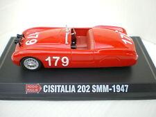 1/43 CISITALIA 202 SMM 1947 1000 MIGLIA