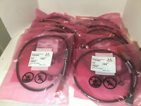 Lot of 10 InfiniBand Mellanox Cable MCC4N26C-001 Network Cables New wholesale