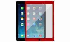 3X Colorful Clear Screen Protector Guard Shield Film for Apple iPad Air 2 & 1