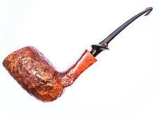 ZODIAC Preben Holm large freehand pipe RARE