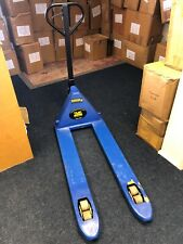 Used Pallet Truck 2500kg