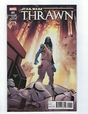 Star Wars Thrawn # 1 of 6 Cover A NM 1st Print Mandolorian Grand Admiral