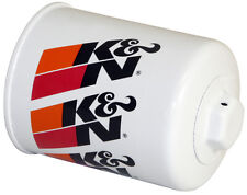 K&N Premium Wrench-Off Oil Filter HP-2008 (Performance Canister Oil Filter)