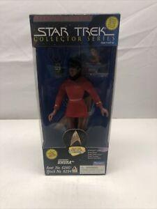 Playmates Toys Star Trek Starfleet Edition Lieutenant Uhura Action Figure