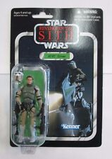 2011 Star Wars AT-RT Driver Vintage Collection VC #46 ROTS Action Figure