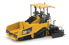 1/50 Norscot Caterpillar CAT AP655D Asphalt Paver with Canopy #55258
