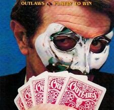 "Outlaws:  ""Playin To Win""  (CD)"