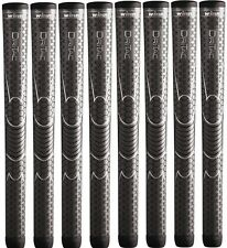 New 8 Winn Dri Tac Oversize Golf Grips Dark Gray Golf Grips 7DT DG