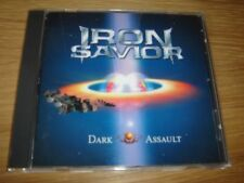 Iron Savior  -  Dark Assault  +1  -  Japan !!!!!!!!