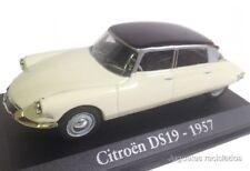 1/43 CITROEN DS19 1957 IXO RBA DIECAST