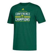 Portland Timbers MLS Adidas 2018 Western Conf. Champions Men's Green T-Shirt