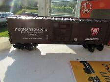 Lionel 6-29295 6565-BC Penn in original box