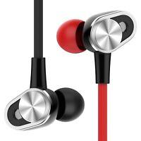 Auricolari Bluetooth Noziroh Beats Originali Cuffie Wireless Stereo Sport In-Ear