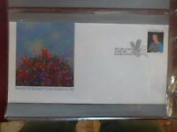 AUSTRALIA 1990 QEII 64th BIRTHDAY FDC FIRST DAY COVER
