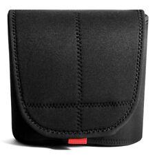 MATIN Neoprene Soft Body Case Pouch Bag (XL/BK) fof DSLR SLR Camera+Battery Grip