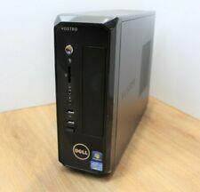 Dell Vostro 270s Window 10 SFF Desktop PC Intel Core i3 3rd Gen 3.3GHz 4GB 500GB