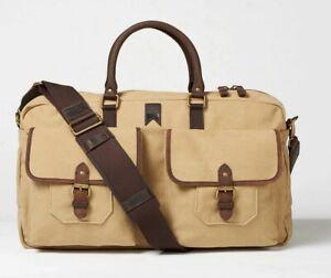 Robsute Herren Tasche - Weekender