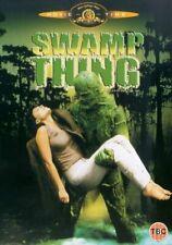 Swamp Thing (DVD)