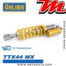 Amortisseur Ohlins KTM EXC 125 (2010) KT 1184 MK7 (T44PR1C1Q1)