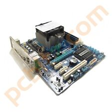 Gigabyte GA-M68MT-S2, FX 4100 @ 3.6Ghz, 4GB DDR3, Heatsink And Fan Bundle