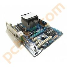 Gigabyte GA-M68MT-S2, FX 4100 @ 3.6Ghz, 4GB DDR3, paquete de disipador térmico y ventilador