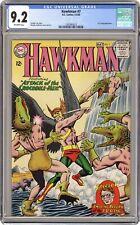 Hawkman #7 CGC 9.2 1965 1397065013