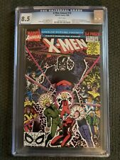 New listing Uncanny X-Men Annual #14 Cgc 8.5 1st Appearance Gambit pre-#266