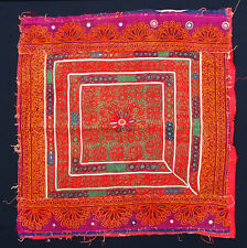 antik wandbehang Suzani Decke Tuch tribal silk embroidery katawaz Afghanistan 26