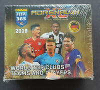 Panini FIFA Adrenalyn 365 XL 2019  1 Display 24 Booster,Neu,OVP