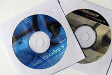 Adobe Photoshop 7 Full Version (7.0.1) for Windows+ Video Training Workshop 7.0