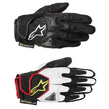 Alpinestars Scheme Short Street Motorbike Motorcycle Short Gloves | All Colours