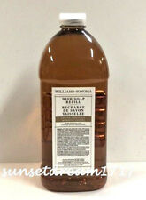 Williams Sonoma Spiced Chestnut Dish Soap Refill - 68fl.oz  NEW