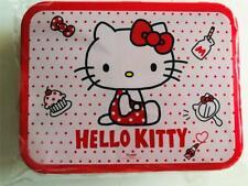 New Sanrio Hello Kitty LUNCH BOX Daiso JAPAN