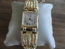 Vendome 17 Jewels Vintage Wind Up Ladies Watch