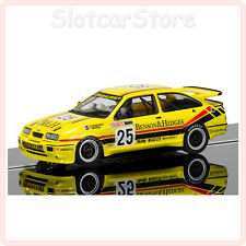 Scalextric 3868 Ford Sierra Rs500 1988 B&h #25 HD