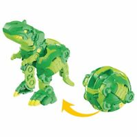 Takara Tomy Bakugan Battle Planet Brawlers Baku021 Trox DX Green Toy