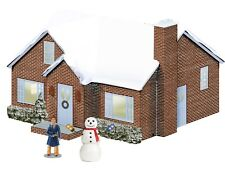 LIONEL 6-82100 THE POLAR EXPRESS HERO BOY'S HOME O GAUGE