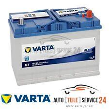 Varta Autobatterie Starterbatterie G7 12V 95Ah 830A Akku für Hyundai KIA Mazda