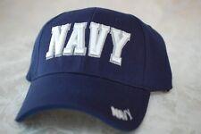 US USA USN Navy Military Hat