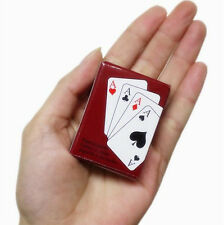 Super Cute Mini Cards Games Playing Jumbo Deck Easy Carry Poker