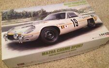 1/24 Mazda Cosmo Sport, 1968 Marathon de la Route - Hasegawa #20274
