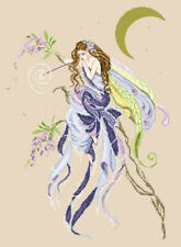 Fairy of Dreams The Guardian cross stitch chart