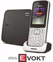 "Gigaset SL 450 Cordless Telephone 2.4 ""Display Handsfree Babyphone Function"