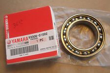 YAMAHA YFM600 GRIZZLY 1998>2001  GENUINE R/H CRANKCASE BEARING - # 93306-01002