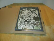 IDW Ross Andru's The Amazing Spider-Man Artist's Edition Hardcover Marvel Comics