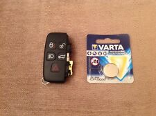 Range Rover-Range Rover Sport-Range Rover Evoque - Smart Key Fob Case Cover