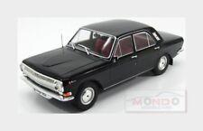 Gaz Volga M24 1967 Black MCG 1:18 MCG18013 Model