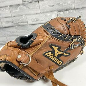 "Mizuno Prospect Power Close Catchers Mitt Glove - GXC104 Right Handed 32"""