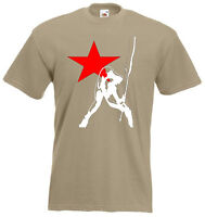 The Clash Inspired Joe Strummer Jones Simonon London Calling T-Shirt Punk Rock
